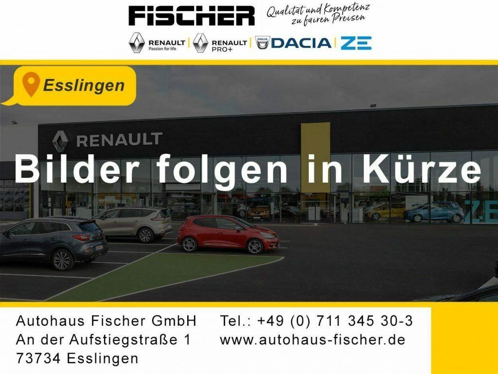 Renault ZOE EXP. R135 Z.E.50 Visio/Komf./Winter-Paket